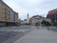 Opava, Horní náměstí, Hláska