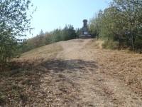 Krnov, Bezručův vrch