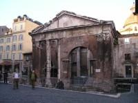 Řím - Kostel San Clemente