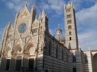 Siena - Dóm