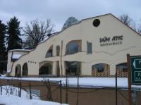 Dům Atis