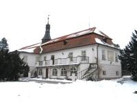 Mělník - zámek Neuberk