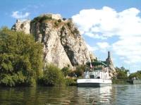 Soutok Dunaje s Moravou
