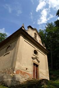 kaple s. Vojtěcha