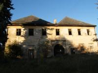 zámek Žihle