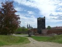 Cheb - hrad