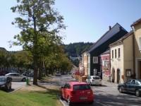 Z Nové Bystřice na Sacher dort do Litschau
