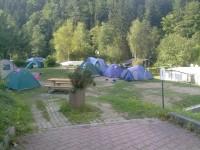 Německý camp