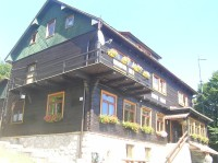 Chata Kľačianska Magura