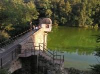 Jevišovická přehrada