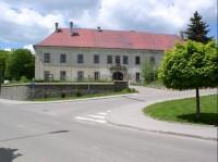Rokytnice v Orl. h. zámek