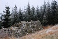 Ivančena - památník