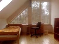 Ubytování a rekreace na hájovně u lesa v klidu a soukromí