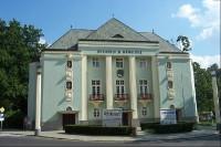 Divadlo B.Němcové ( 1928, Arthur Payr )