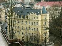 Lázeňský hotel Pavlov