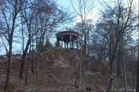 Pavilon na Šibeničním vrchu