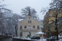 Villa Basileia na Slovenské ulici