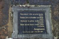 Jungmannova deska