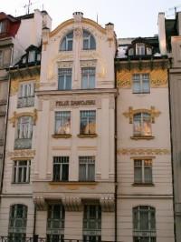 Dům Felix Zawojski