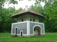 Lovecký letohrádek - Lusthaus