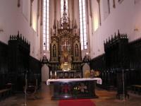 Dominikánský klášter