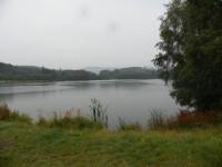 Oltář nad Kunratickými rybníky