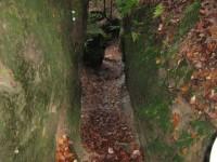 Okružní stezka v okolí Kokořínského dolu