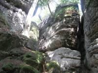 Po jeskyních Kokořínska