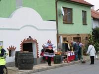 Zde vaří držitel poháru v mistrovství ČR kotlíkových gulášů