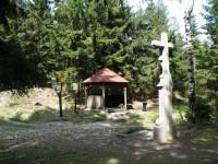 Na Machovském kříži