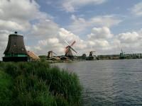 Amsterdam a jeho zajímavosti