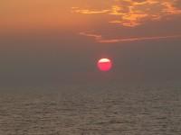 Zandvoort - Severní moře, krátký výlet k moři z Amsterdamu