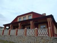 Pelhřimov - Drachselova vila