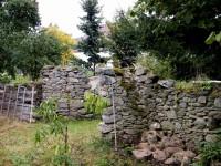 hradby obce Slatina