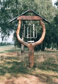 pomník větrného mlýna