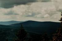 výhled z Poledníku