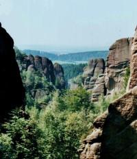 skalní divadlo