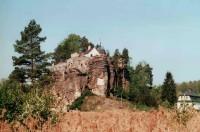 hrad Sloup