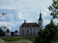 zase kostel v Sedlicích