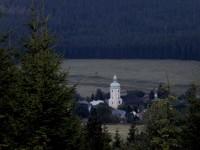 Horní Blatná z Blatenského vrchu