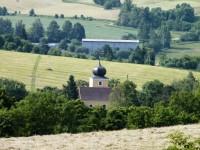 Kdyňský kostelík