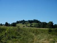 Pastevní vrch
