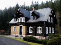 ukázka místní architektury