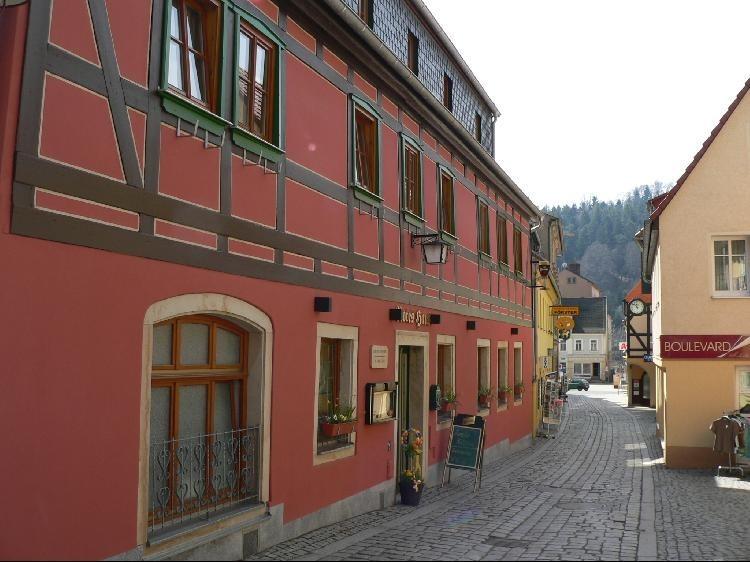 Fotogalerie Bad Schandau