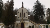 Kaple sv. Maxmiliána