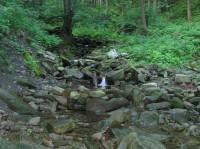 Potok Bučací