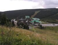 Na vrchol Keprník 15.9.2012
