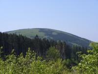 Pohled na Kamenárku