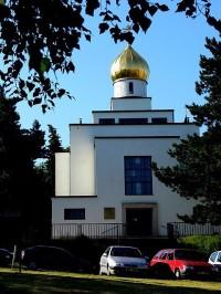 Kostel sv. Václava 2