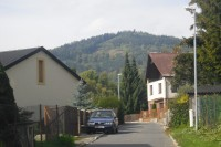 Rozhledna Háj u Šumperka